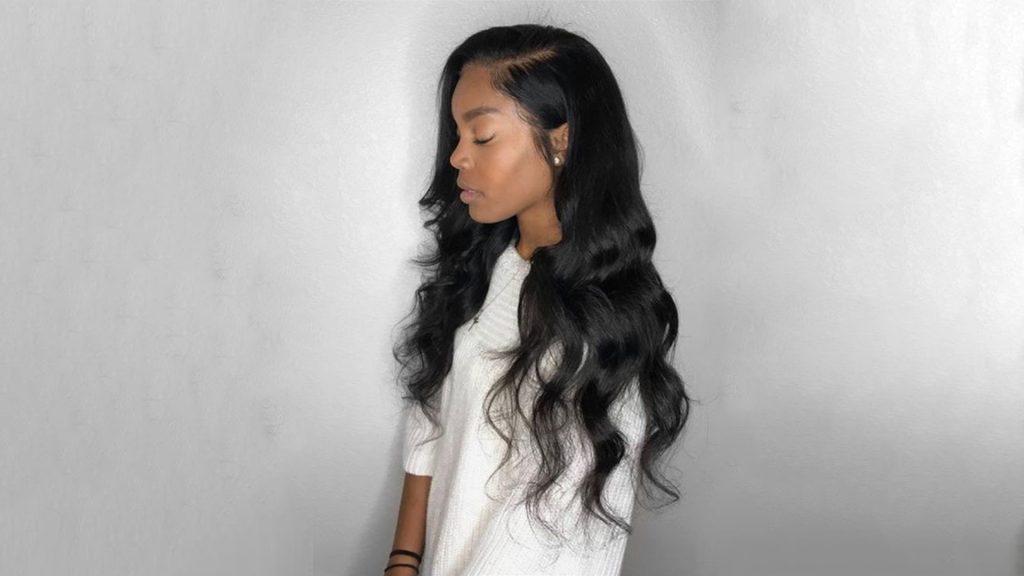 wig hair