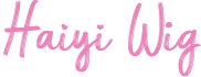 haiyi wig logo
