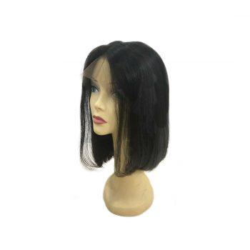 bob full lace wig