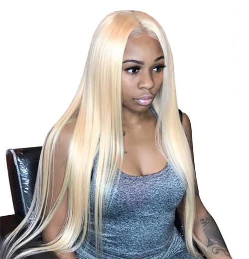 blond wig category