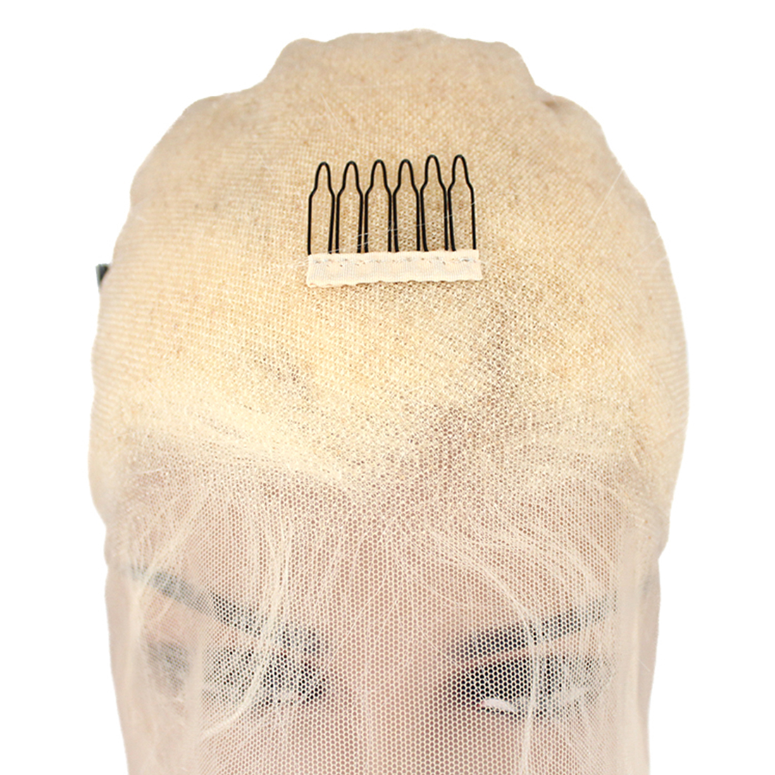 body wave blond full lace wig 05