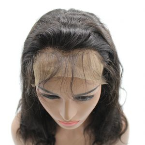 body wave full lace wig 02