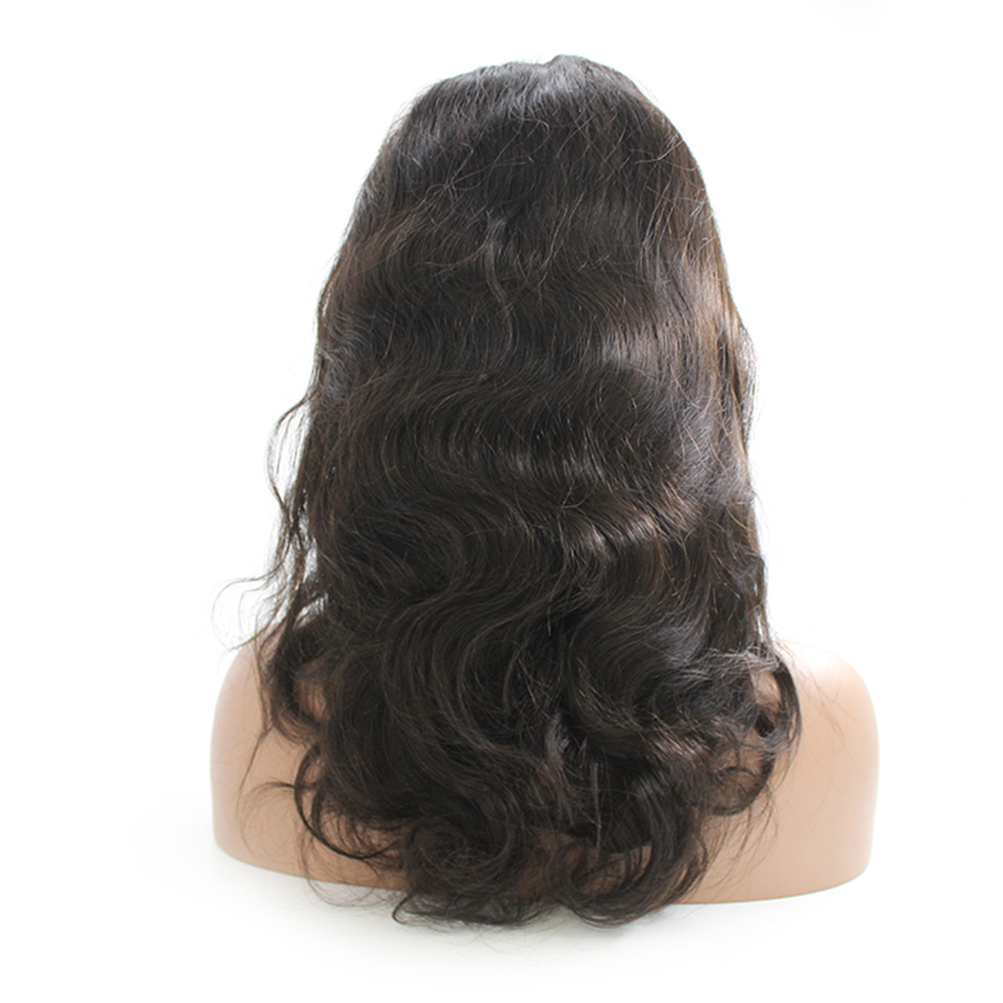 body wave full lace wig 07