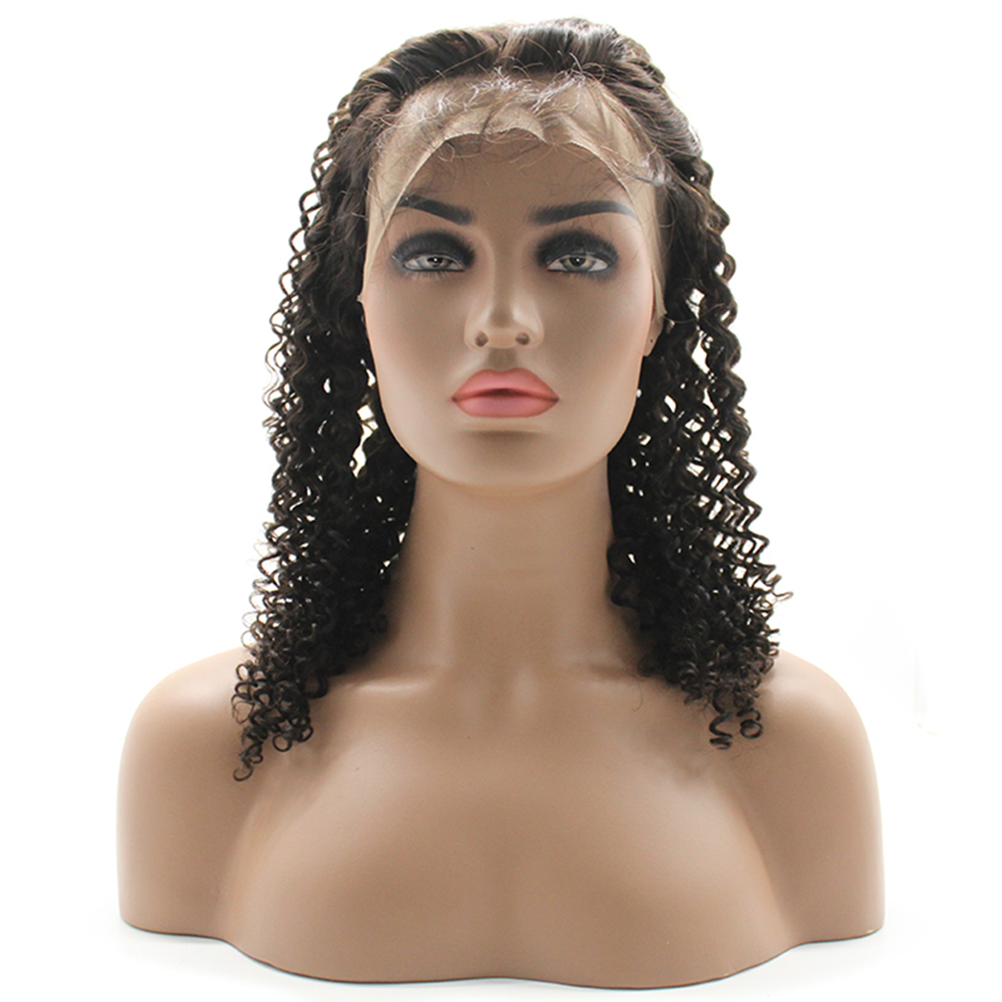 curly full lace wig 02