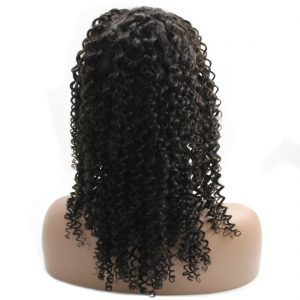 curly full lace wig 07