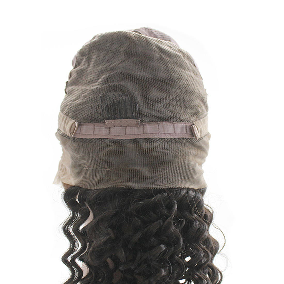 deep wave full lace wig 08