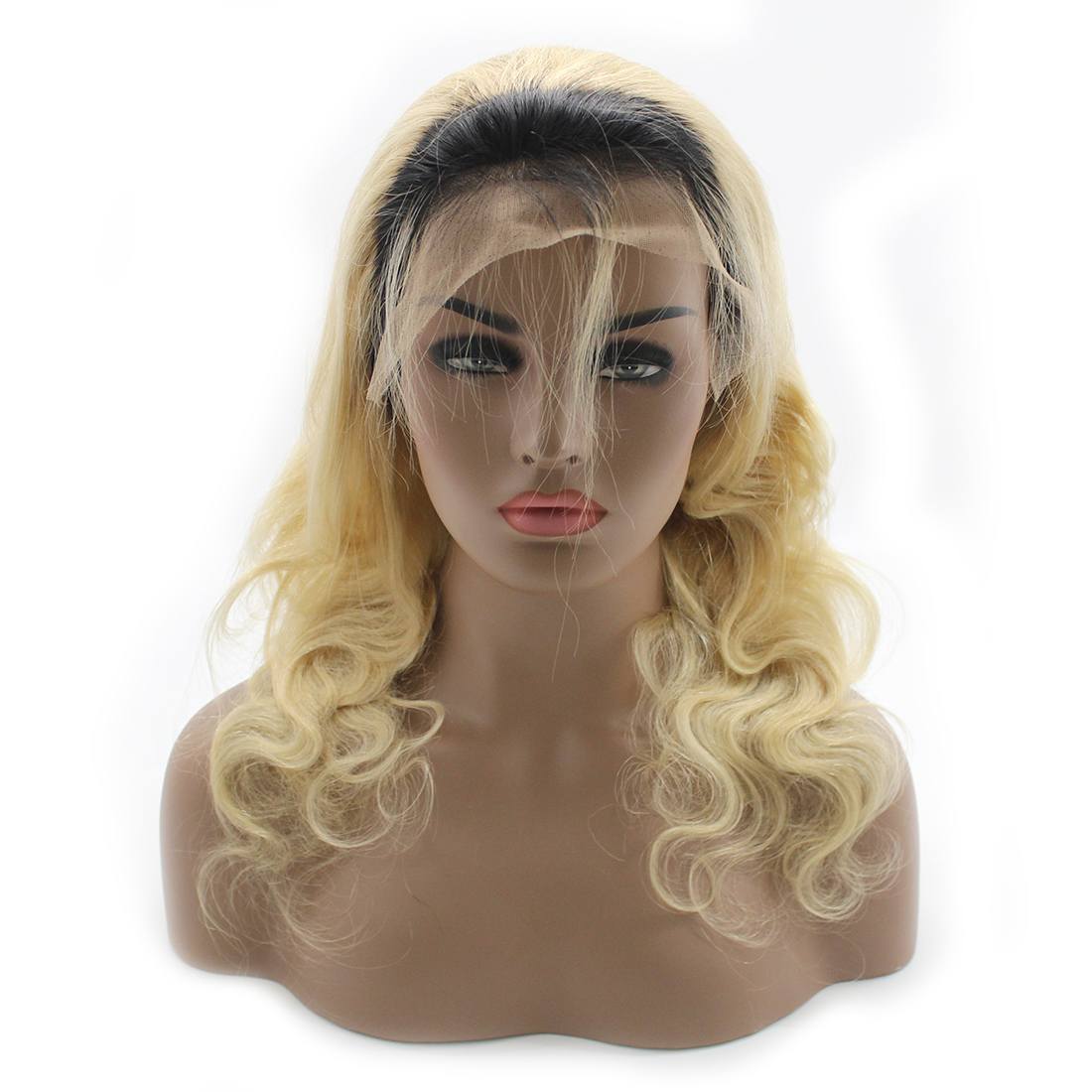 1bt613 body lace front wig