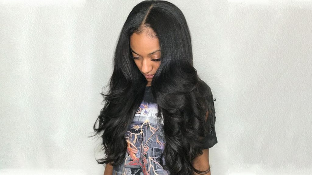How to Care for Brazilian Hair Extensions