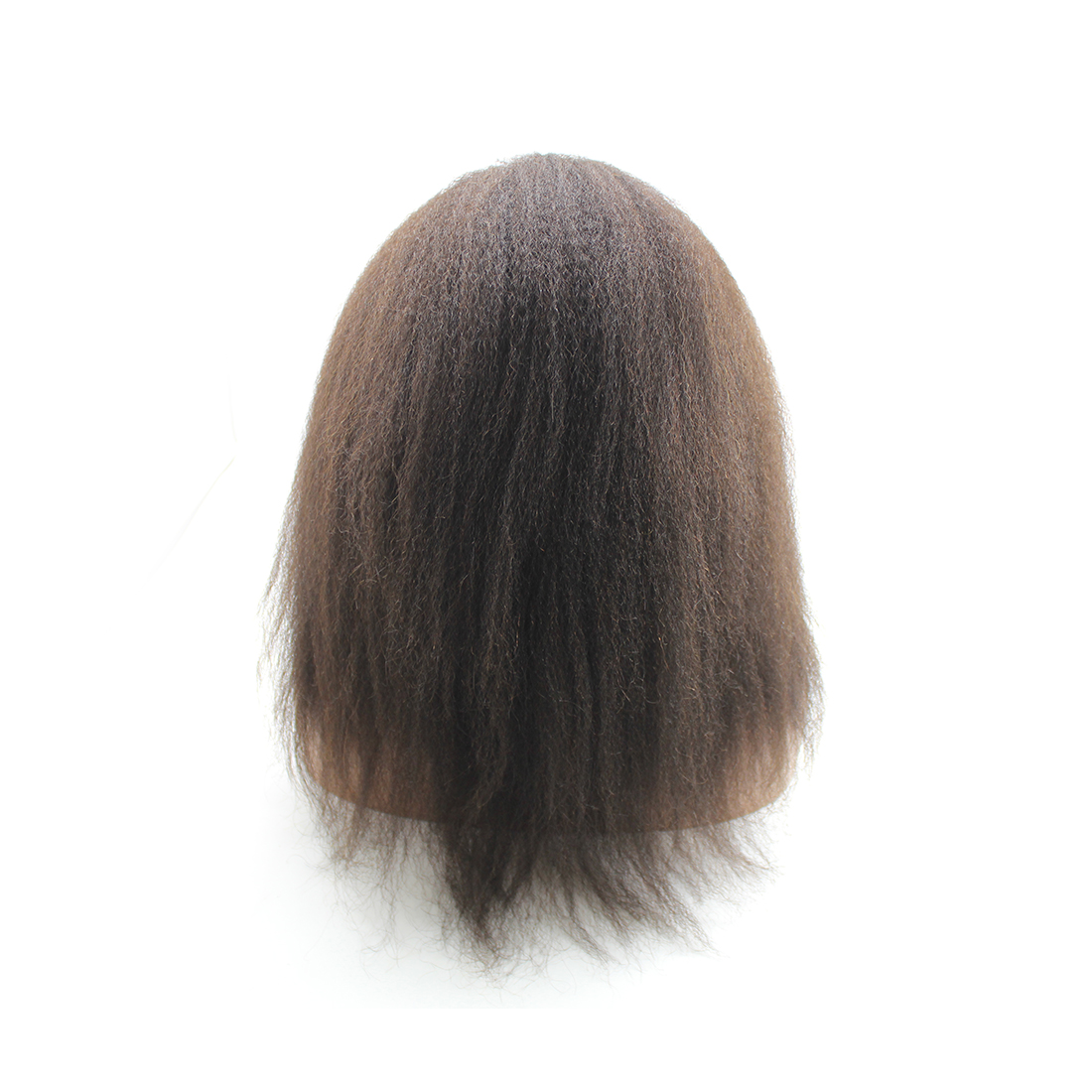 lace front wig kinky straight hair 03