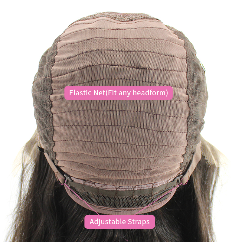 HD lace front wig 01-2