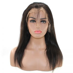 HD lace front wig (1)